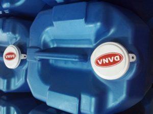 Dana Diesel Engine Oil Made in UAE